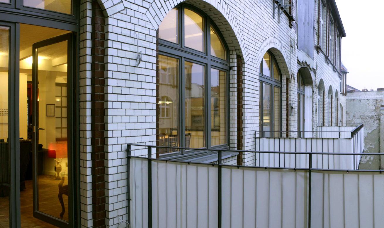Lofts, Eigentumswohnungen, Villen und Häuser in Berlin ...